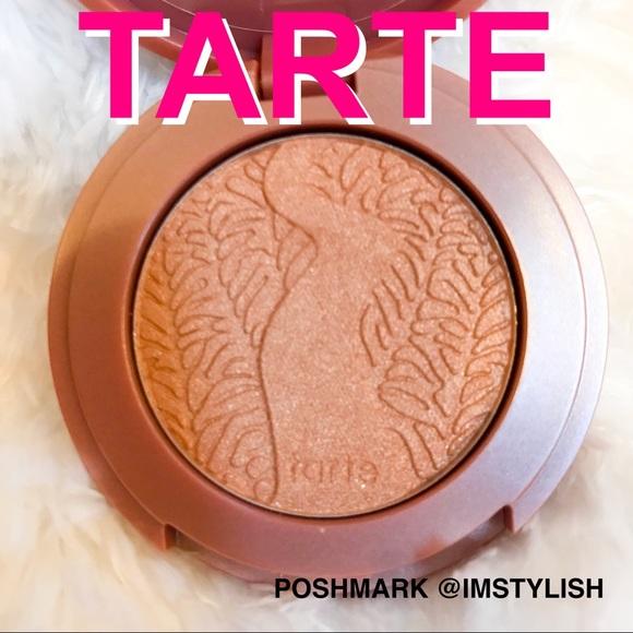 tarte Other - 🆕 Tarte Amazonian Clay 12-Hour Highlighter IDOL